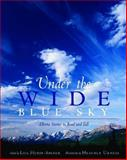 Under the Wide Blue Sky, , 0889953244