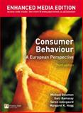 Consumer Behaviour, 3rd edition. A European Perspective : Enhanced Media Edition Pack, Solomon, Michael and Askegaard, Soren, 1405873248