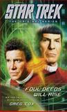 Star Trek: the Original Series: Foul Deeds Will Rise, Greg Cox, 1476783241