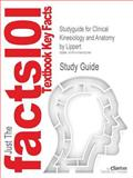 Studyguide for Clinical Kinesiology and Anatomy by Lippert, Isbn 9780803623637, Cram101 Textbook Reviews, 1478453249
