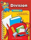 Division, Grade 4, Teacher Created Resources Staff, 0743933249