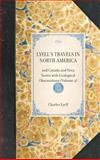 Lyell's Travels in North America, Charles Lyell, 1429003243