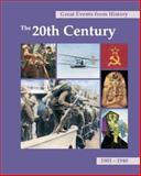 The 20th Century, 1901-1940, , 1587653249