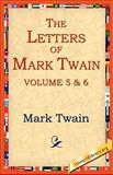 The Letters of Mark Twain, Mark Twain, 1595403248