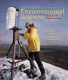 Principles of Environmental Science, Cunningham, William P. and Cunningham, Mary Ann, 0073383244