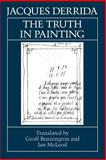 The Truth in Painting, Derrida, Jacques, 0226143244