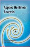 Applied Nonlinear Analysis, Aubin, Jean-Pierre and Ekeland, Ivar, 0486453243