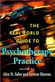 The Real World Guide to Psychotherapy Practice, , 0674003241
