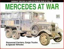 German Trucks and Cars in WW II, Reinhard Frank, 0887403247