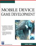 Mobile Device Game Development, Crooks, Clayton, II, 1584503246