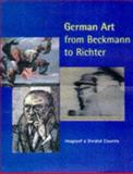 German Art from Beckmann to Richter : Images of a Divided Country, , 0300073240