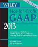 Wiley Not-For-Profit GAAP 2013 10th Edition