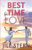 Best Time for Love, Jill Stern, 1495943240