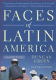 Faces of Latin America, Duncan Green and Sue Branford, 1583673245