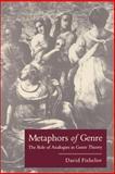 Metaphors of Genre 9780271023250