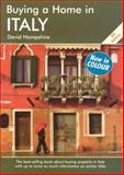 Buying a Home in Italy, David Hampshire, 1905303254