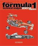 Formula 1 2003 Technical Analsys 9788879113250
