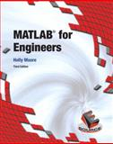MATLAB for Engineers, Moore, Holly, 0132103257