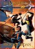 Heroes of Olympus, Book One the Lost Hero: the Graphic Novel, Rick Riordan and Robert Venditti, 1423163257