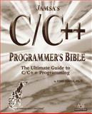 Jamsa's C/C++ Programmer's Bible 9781884133251