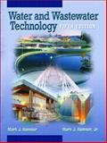 Water and Wastewater Technology, Hammer Jr., Mark J., 0130973254