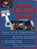 Small Engine Repair up to 20 Hp 9780801983252