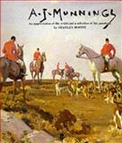 Sir Alfred Munnings, 1878-1959 : An Appreciation of the Artist and a Selection of His Paintings, Booth, Stanley, 0856673250