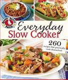 Gooseberry Patch Everyday Slow Cooker, Gooseberry Patch, 0848743253