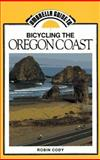 The Umbrella Guide to Bicycling the Oregon Coast, Robin Cody, 0914143255