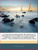 La Inquisicion Justamente Restablecid, José Clemente Carnicero, 1142813258