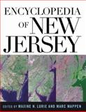 The Encyclopedia of New Jersey, , 0813533252