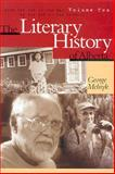 The Literary History of Alberta, George Melnyk, 088864325X