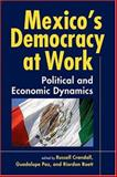 Mexico's Democracy at Work : Political and Economic Dynamics, , 1588263258