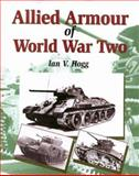 Allied Armour of World War 2 9781861263254