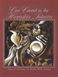 Cost Control in the Hospitality Industry, Defranco, Agnes L. and Noriega, Pender B., 0135753252