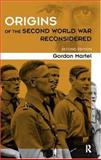 Origins of Second World War Reconsidered : A. J. P. Taylor and Historians, , 0415163250