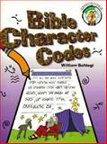 Bible Character Codes, William Schlegl, 0570053250