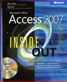 Microsoft Office Access 2007, Viescas, John L. and Conrad, Jeff, 0735623252