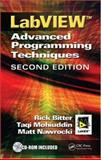 LabVIEW : Advanced Programming Techniques, Bitter, Rick and Mohiuddin, Taqi, 0849333253