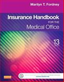 Insurance Handbook for the Medical Office, Fordney, Marilyn, 1455733253