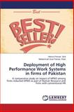 Deployment of High Performance Work Systems in Firms of Pakistan, Butt Hamza Pervaiz and Khan Muhammad Uzair Farooq, 3659333255