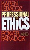 Professional Ethics, Karen Labacqz, 0687343259