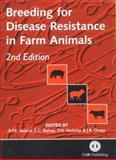 Breeding for Disease Resistance in Farm Animals 9780851993256