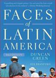 Faces of Latin America, Green, Duncan and Branford, Sue, 1583673253