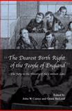 Dearest Birth Right of the People of England : The Jury in the History of the Common Law, , 1841133256