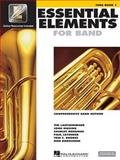 Essential Elements for Band, , 0634003259