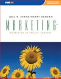Marketing : Marketing in the 21st Century, Evans, Joel R. and Berman, Barry, 0759393257