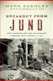 Breakout from Juno, Mark Zuehlke, 1553653254