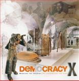 Democracy X 9781868883257
