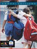 Educating Exceptional Children, Freiberg, Karen L., 0072433256
